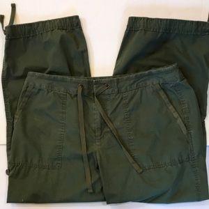 🌷SPRING SALE🌷Liz Claiborne Cropped Pants